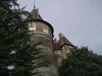 Piège... ce n'est pas un château de la Loire ! ;-)