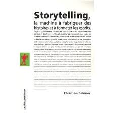 """Storytelling"" de Christian Salmon"