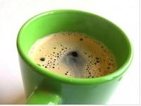 Un café noir sans sucre pour moi !