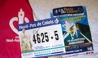 Rapportés de la route du Louvre 2011