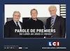 """Campagne de publicité """"Parole de premiers"""""""
