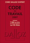 Code du travail Dalloz