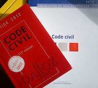 Codes civils