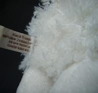 Postérieur de Petit Mouton