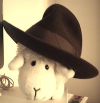 Petit Mouton se prépare...