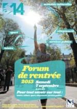 Forum 14