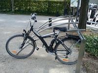 Blog vélo parc de l'île