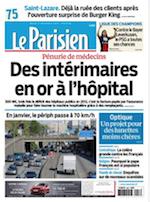 Parisien 17/12/2013