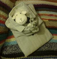 Blog Un pyjama, c'est rigolo !