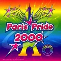 Paris pride 2000