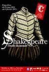 Shakespeare l'étoffe du monde
