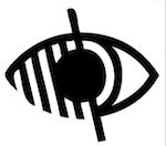 Logo aveugle
