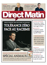 direct matin 19 avril 2015