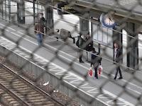 Malmö gare
