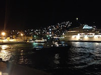 Port d'Éphèse