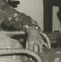 Fermeture du Spot-bracelet