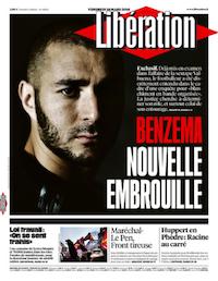 Libération 18 mars 2016