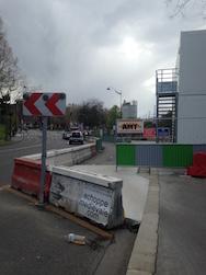 Porte de Vanves