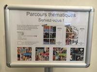 Au musee de Lyon