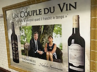 Couple du vin