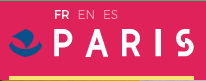 Logo Paris site