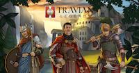 L'image est une des illustrations du jeu Travian legends par ses concepteurs.